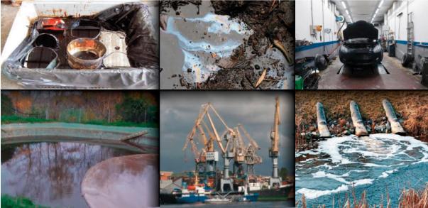 NEOBAB vous propose un absorbant naturel anti-pollution éco-responsable et écologique.