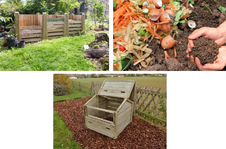 Neobab vous accompagne dans la conception et réalisation de votre projet de compostage.